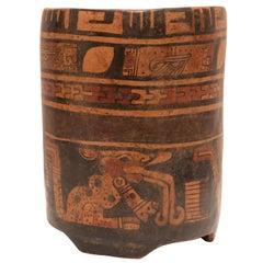 Cylinder Vessel