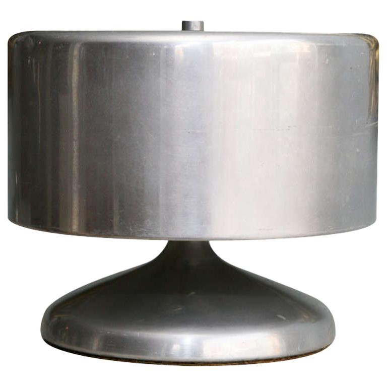 Cylindrical Aluminum Lamp For Sale
