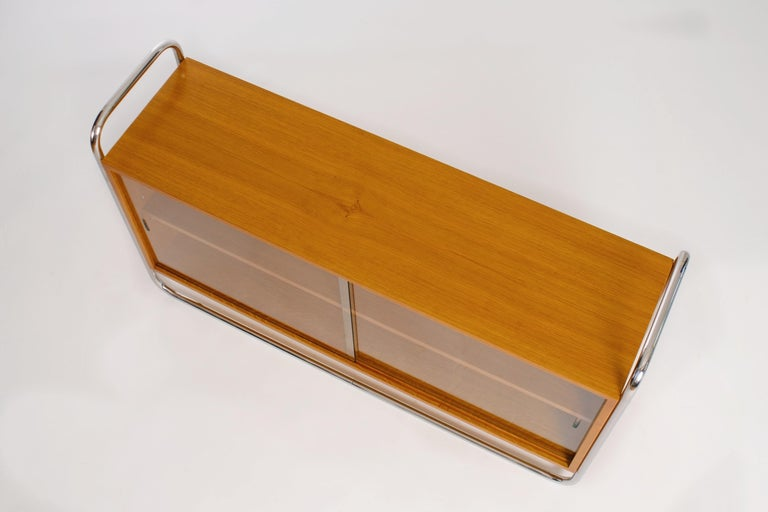 Czech Sideboard from UP Závody, 1950s In Excellent Condition For Sale In Wien, AT