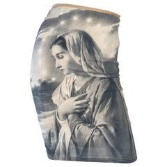 D & G Madonna Skirt