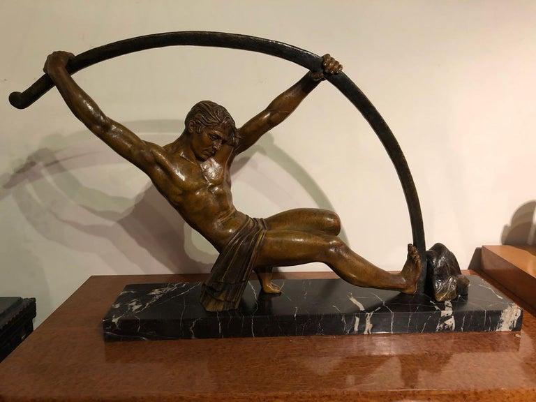 Art Deco D. H. Chiparus