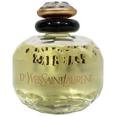 D' Yves Saint Laurent Paris Store Display Factice Perfume Bottle