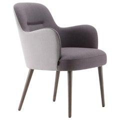 Da Vinci 02 Gray chair