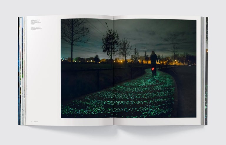 Daan Roosegaarde 'Phaidon Contemporary Artists Series' For Sale 1