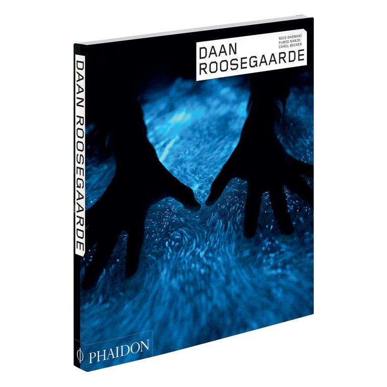 Daan Roosegaarde 'Phaidon Contemporary Artists Series' For Sale