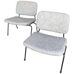 Daciano da Costa Slipper Chairs