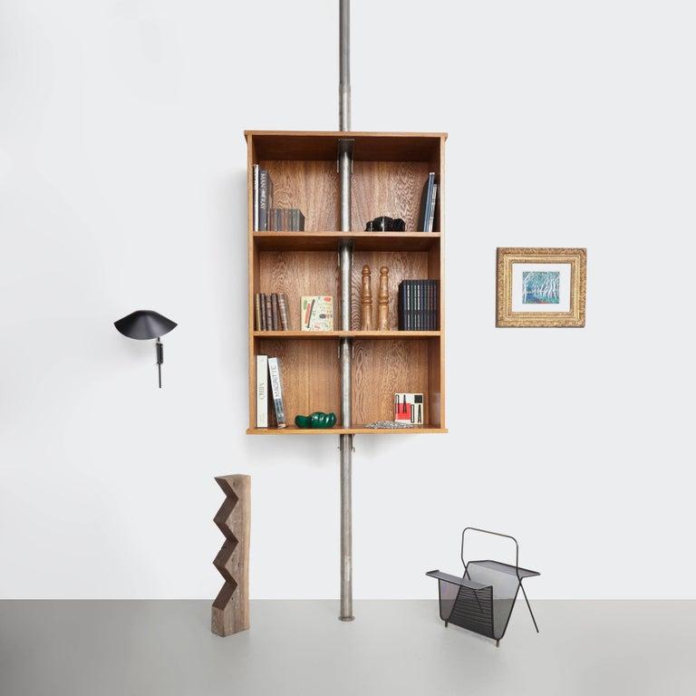 Spanish Dada Bibliotheque Prototype For Sale