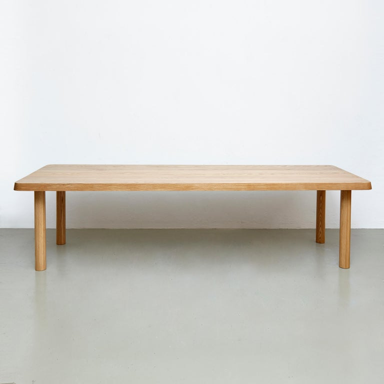 Large dining table by Dada Est. 