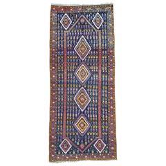 Daghestan Long Rug