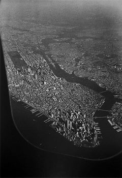 New York from Above