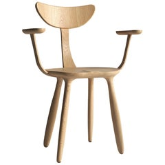 Daiku Armchair by Victoria Magniant for Galerie V
