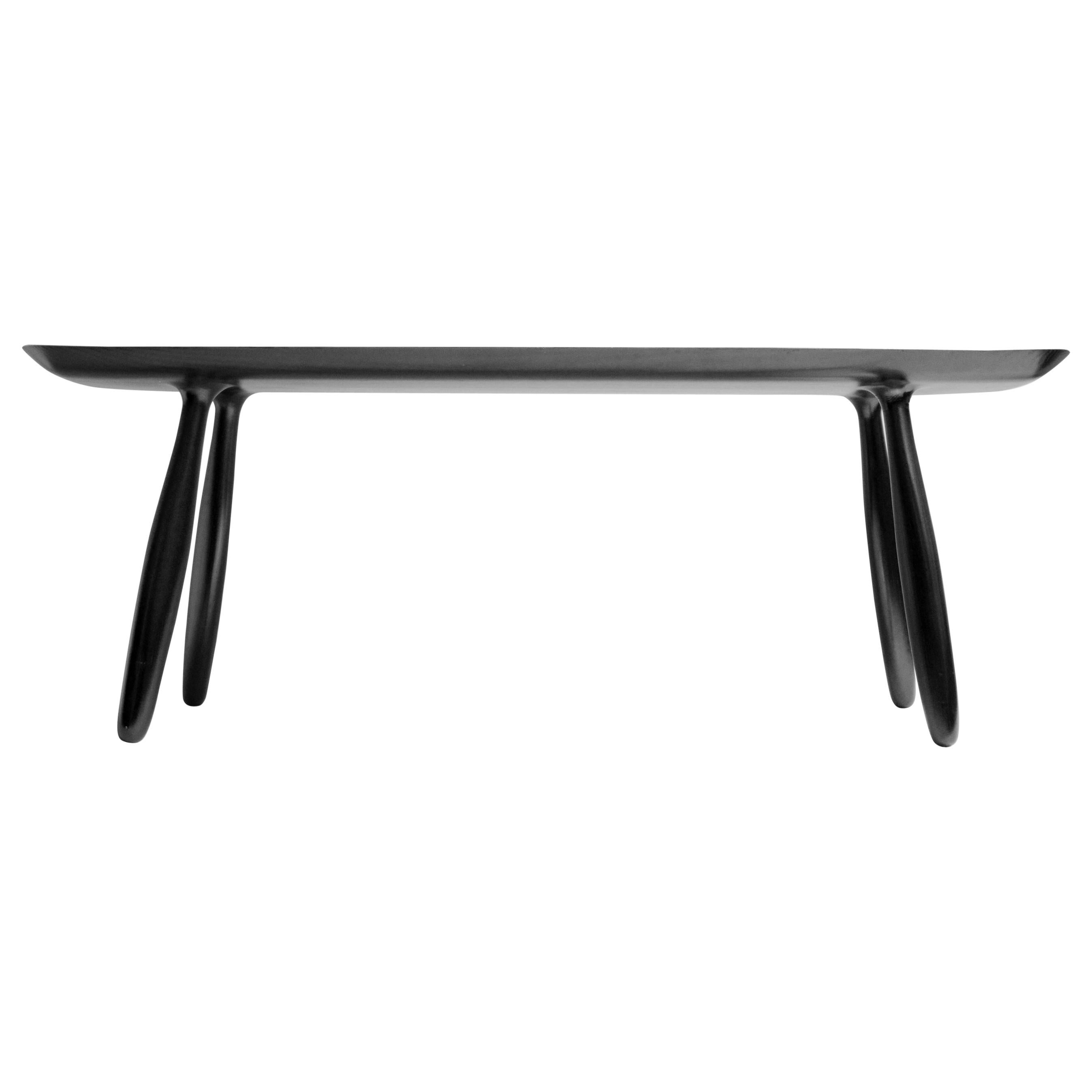 Daiku Bench by Victoria Magniant for Galerie V