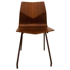 Daimond Chair by René-Jean Caillette, French Design, 1958