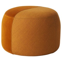 Dainty Pouf, by Charlotte Høncke from Warm Nordic