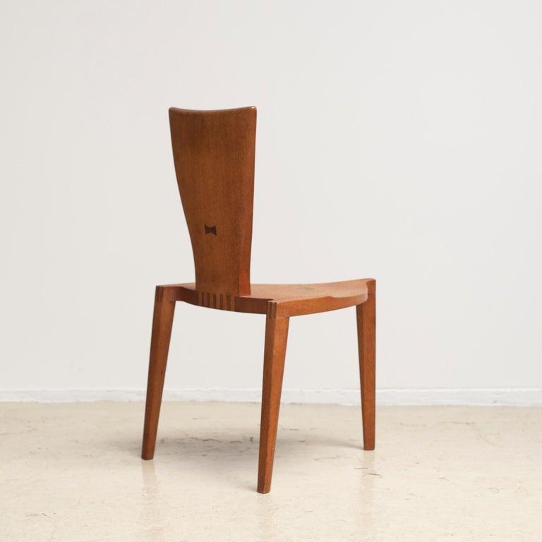 Wood Daisaku Choh