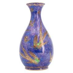 Daisy Makeig-Jones Wedgwood Hummingbird Lustre Vase