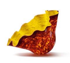Dale Chihuly Massive Commissioned Hand Blown Glass Macchia Fine Art