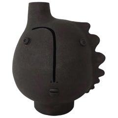 Dalo, Figurative Ceramic Table Lamp Base
