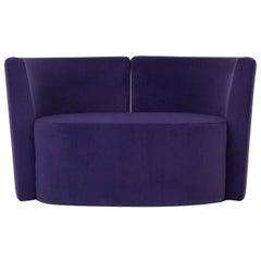 Dalt Cobalt Blue Sofa