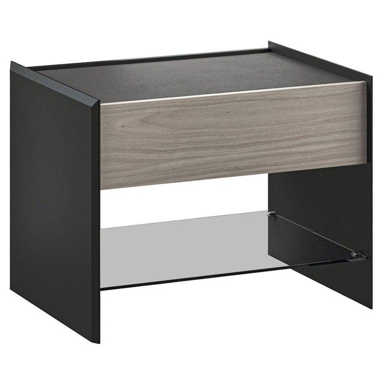 Dalton Bedside Table For Sale