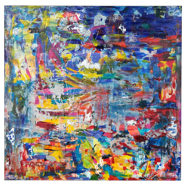 """Damay"" by Vanessa Joy, 2020"