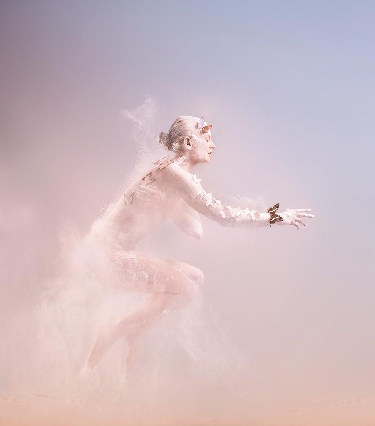Dusk of Creation 01 - Photograph by Damián Siqueiros