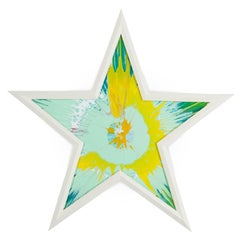 Spin Star Painting
