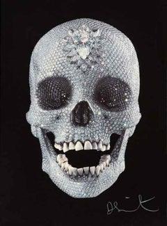 3D Skull (Small)