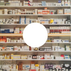 Damien Hirst 'Pharmacy' Signed, Limited Edition Print