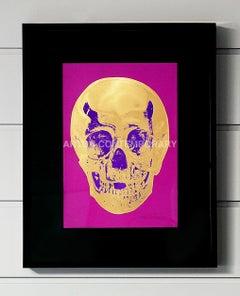 Damien Hirst, Skull (2012)