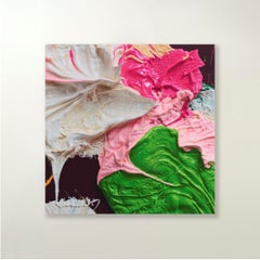 Forever (large) - Contemporary art, 21st Century, YBAs, Colorful, Giclée Print