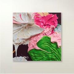 Forever (small) - Contemporary art, 21st Century, YBAs, Colorful, Giclée Print