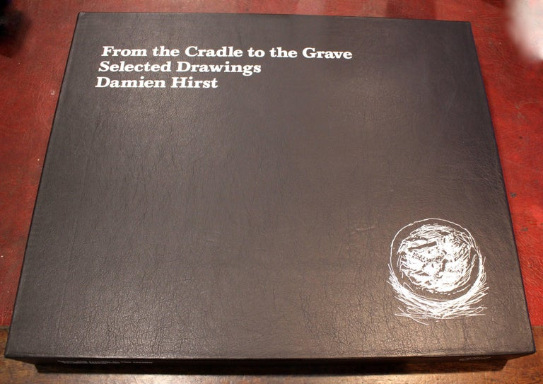 From the Cradle to the Grave - Drawing Edition - WIth Unique Sketches For Sale 1