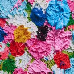 Fruitful (small) - Contemporary art, 21st Century, YBAs, Colorful, Giclée Print