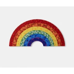 H7-2 Butterfly Rainbow (Small)