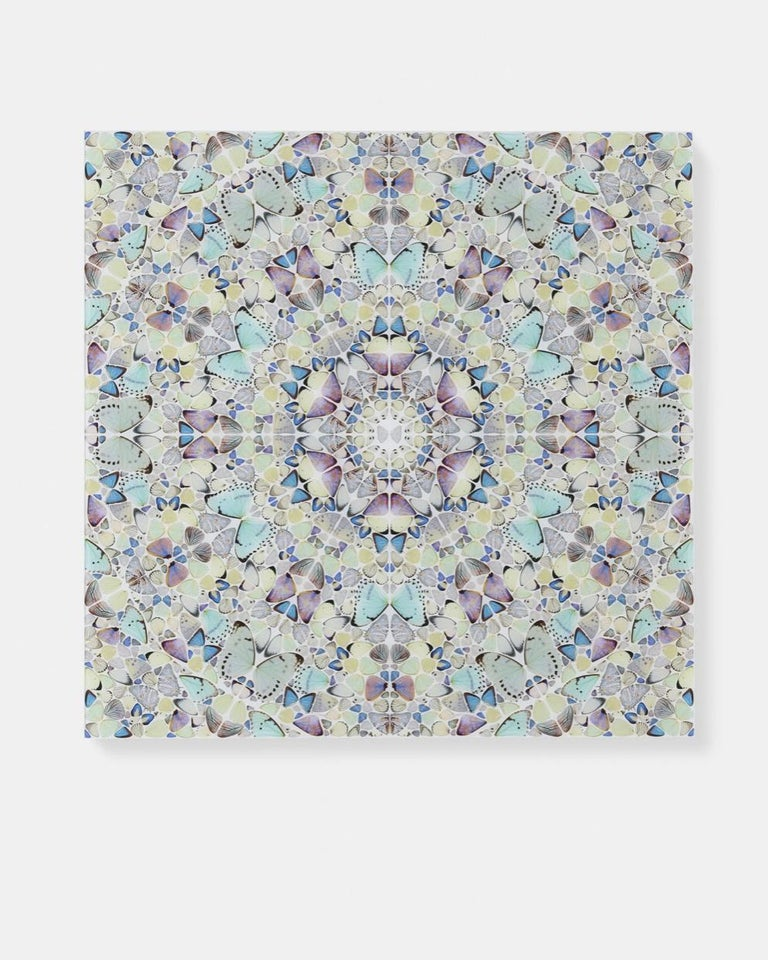 The Elements: Air - Print by Damien Hirst