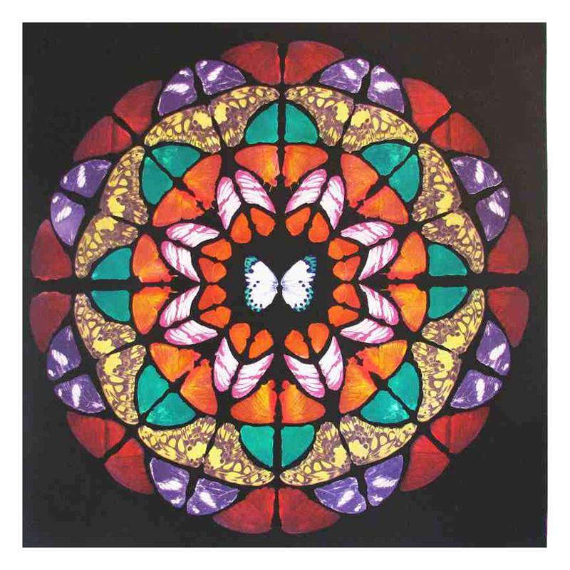 Damien Hirst, Altar, from Sanctum, 2009, Numbered 42/59