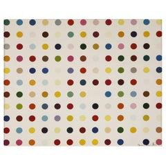 Damien Hirst Spots Lysergic Acid Diethylamide (LSD), 2000