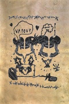 Vapour (Deluxe)