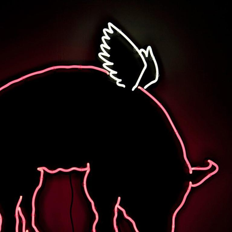 Pig with Wings For Sale 2