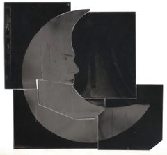 Study for The Moon