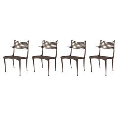Dan Johnson Sol y Luna Lounge chairs '4'