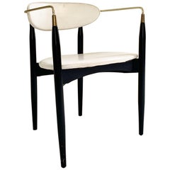 Dan Johnson Viscount Chair