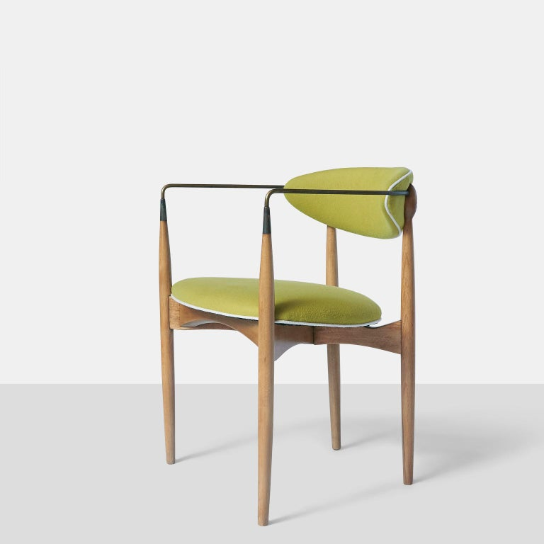 Dan Johnson Viscount Chairs For Sale At 1stdibs