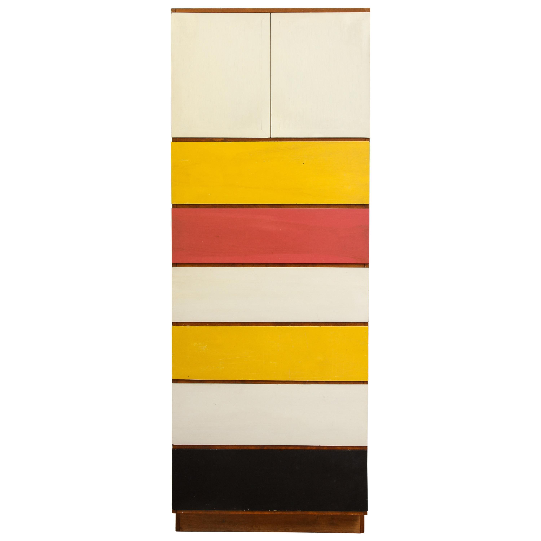 Dan Kiley Tall Cabinet