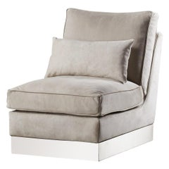 Dan Lounge Chair