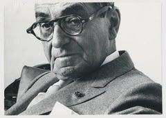 Portrait of Irving Berlin
