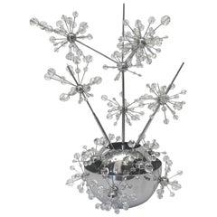 Dandelion Table Lamp by Emil Stejnar