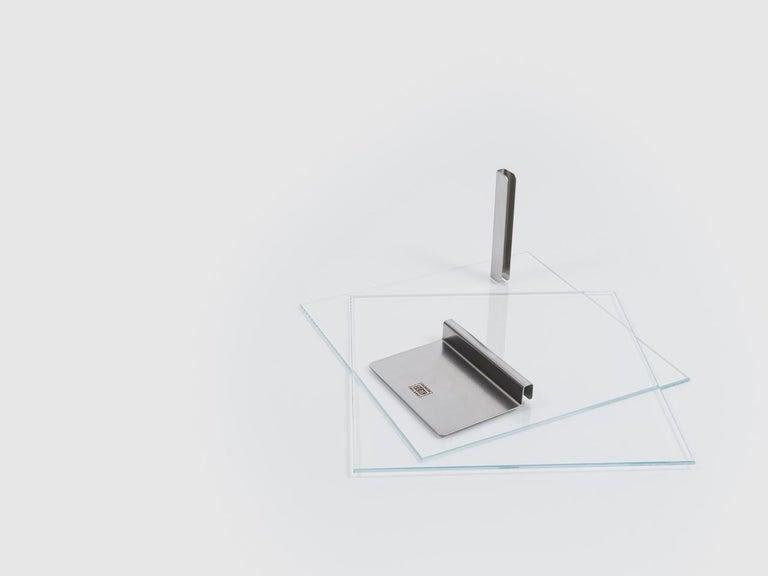 Modern Danese Milano Galapagos Small Frame  by Bruno Munari For Sale