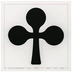 Danese Milano Simboli Trefoil